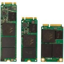 Micron M600 256GB SSD M.2 2280