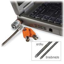 KMW67723 - MicroSaver Keyed Ultra Laptop Lock