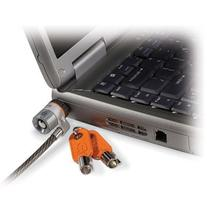 New - MICROSAVER NOTEBOOK LOCK - K64068F