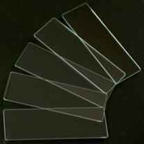 SEOH MICROSCOPE SLIDES 72/pk 1x3 1mm