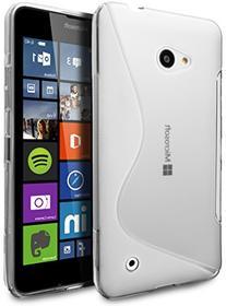 Microsoft Lumia 640 Case, Cimo  Premium Slim TPU Flexible