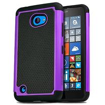 Microsoft Lumia 640 Case, AERO ARMOR Protective Case for