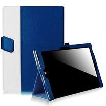 Fintie Microsoft Surface 3 Case -  Premium PU Leather Folio