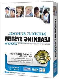 Middle School Learning System 2006 DVD