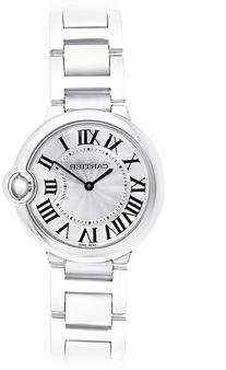 Cartier Midsize Ballon Bleu Stainless Steel Watch W69011Z4