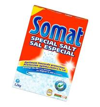 Miele : Somat Dishwasher Salt  - Case of 8
