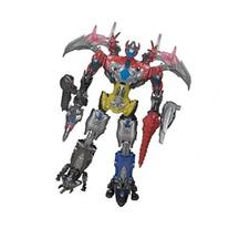 Mighty Morphin Power Rangers Movie Megazord Complete Set
