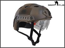 Military Airsoft Hunting Helmet Combat Fast Helmet with