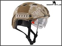 Military Airsoft Paintball Tactical Helmet Combat Fast