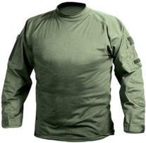 Rothco Military Combat Shirt Olive Drab - Medium
