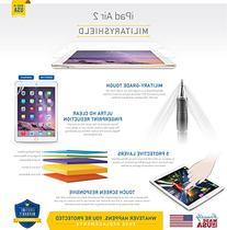 ArmorSuit Apple iPad Air 2 Wifi Screen Protector + Full Body