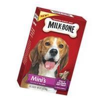 Milk-Bone Mini'S Dog Snacks, 15-Ounce