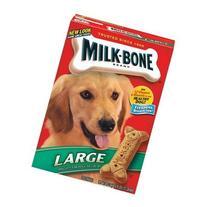 Milk Bone 79100-92502 10 Lb Large Original Milk Bone Dog