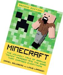 """Minecraft, Second Edition: The Unlikely Tale of Markus """""""