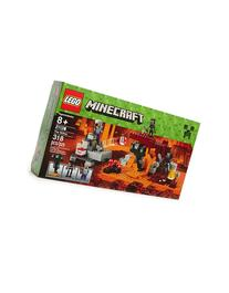 Lego Minecraft The Wither - 21126
