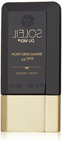 Soleil Toujours 100 Percent Mineral Face Sunscreen SPF 45, 1