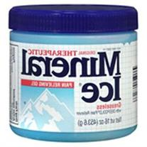 Mineral Ice Gel-16 Oz sku163543