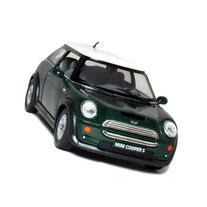 """5"""" Mini Cooper S 1:28 Scale"""
