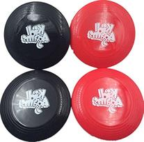 "Mini 7 "" Disc 4 Pack - Awesome Design for Easy Flying."