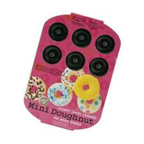 Mini Doughnut Pan-12 Cavity