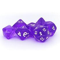 Mini Gem Purple Set