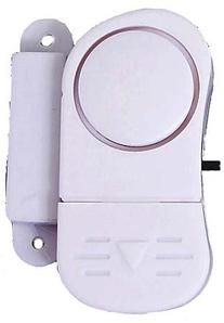 Mini Magnetic Contact Alarm and Chime