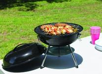 Mini Portable BBQ Grill Compact Picnic Charcoal Grill