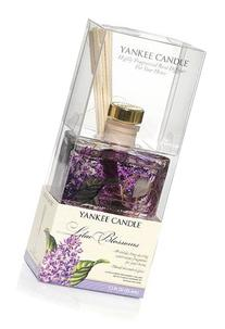 Yankee Candle 1.2 Ounce Mini Reed Diffuser Lilac Blossoms
