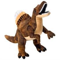 Mini Spinosaurus Dinosauria 10 by Wild Republic