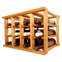 WCI Mini Stack Series 12 Bottle Individual Wine Rack
