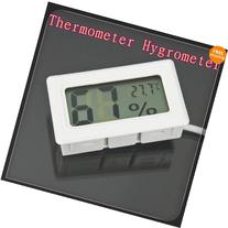 Digital Mini LCD Thermometer Temperature Hygrometer Humidity