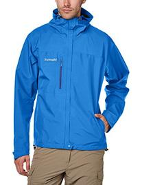 Marmot Men's Minimalist Jacket Ceylon Blue M none
