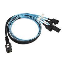 Cable Matters Internal Mini-SAS to 4x SATA Forward Breakout