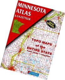 Minnesota Atlas and Gazetteer