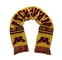 Minnesota Golden Gophers Scarf - University of Minnesota