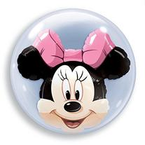 Minnie Mouse Bubble Balloon Party Accessory