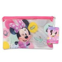 Minnie Mouse Pencil Pouch  Licenced