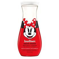 Method Minnie Mouse Shampoo and Body Wash, Strawberry Fizz,