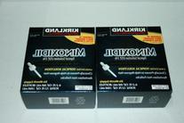 Kirkland Minoxidil 5% Extra Strength Hair Regrowth for Men