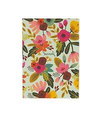 Rifle Paper Co. Mint Floral Journal by Rifle Paper Co