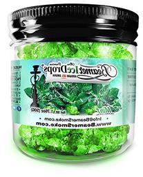 Mint 50G Ultra Premium Beamer Ice Drops ¨ Hookah Shisha
