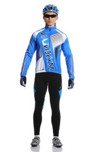 Z Adventurer Men's Miracle Thermal Cycling Set