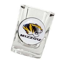 Missouri Tigers Official NCAA 2 fl. oz. Square Shot Glass by