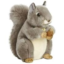 Miyoni Grey Squirrel 9.5 by Aurora