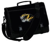 University of Missouri Laptop Bag Mizzou Computer Bag or