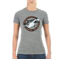 Moosejaw Women's MJ x Attack Hunger CO-LAB Tee