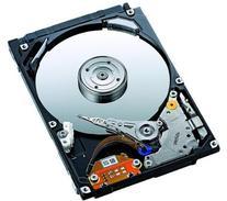 "Toshiba MK3276GSX 320 GB 2.5"" Internal Hard Drive"