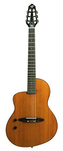 Michael Kelly MKN6CN Rick Turner Licensed Nylon String Semi-