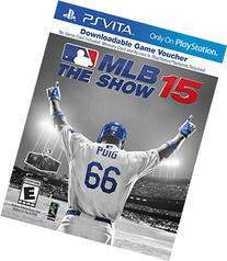 MLB 15: The Show - PS Vita