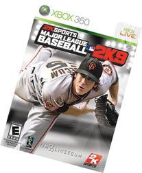 Mlb 2K9 Xbox360